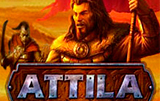 Новинка среди игровых автоматов Attila