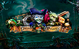 Новые игровые автоматы Ghost Pirates